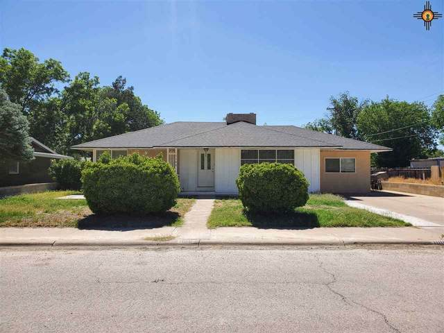 1106 S Watson St, Artesia, NM 88210 (MLS #20202292) :: Rafter Cross Realty