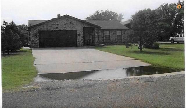 2204 Alabama, Clovis, NM 88101 (MLS #20203534) :: Rafter Cross Realty