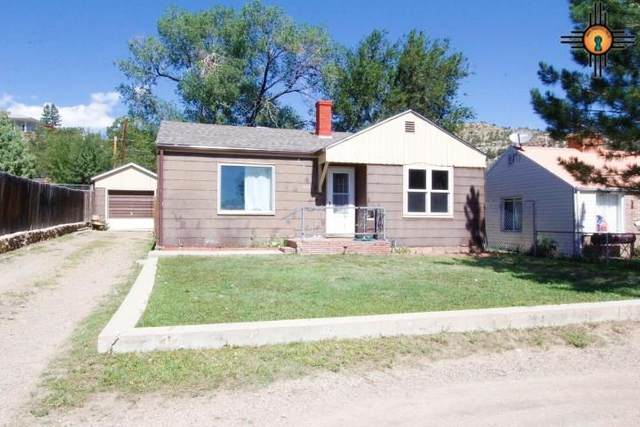1312 S 5th Street, Raton, NM 87740 (MLS #20203580) :: Rafter Cross Realty