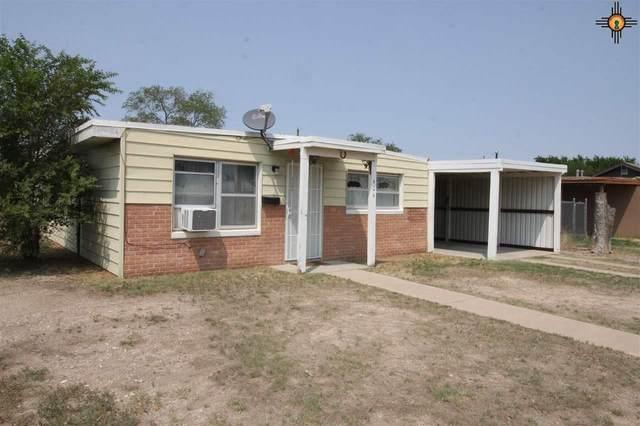 404 W Avenue P, Lovington, NM 88260 (MLS #20203752) :: Rafter Cross Realty