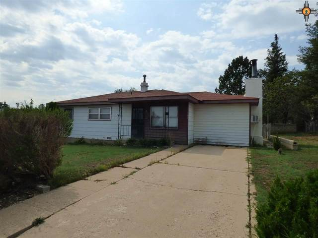 1104 Lincoln Avenue, Raton, NM 87740 (MLS #20203832) :: Rafter Cross Realty