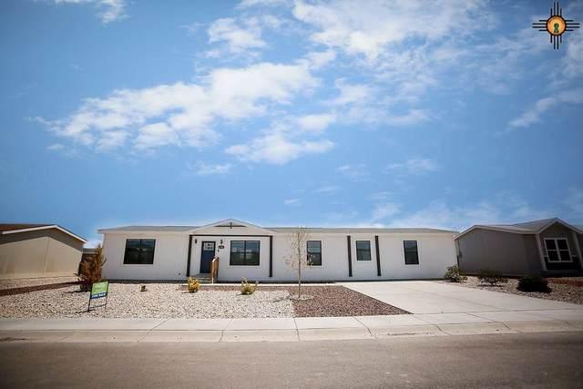 4208 Magnolia St, Carlsbad, NM 88220 (MLS #20203934) :: Rafter Cross Realty
