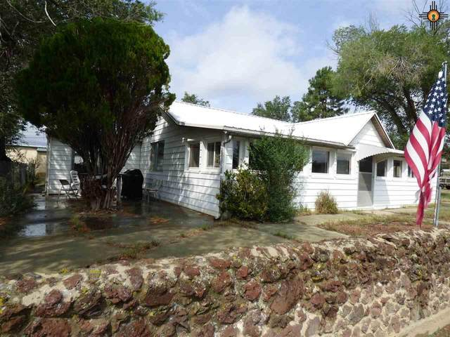 336 Colfax Avenue, Raton, NM 87740 (MLS #20204088) :: Rafter Cross Realty