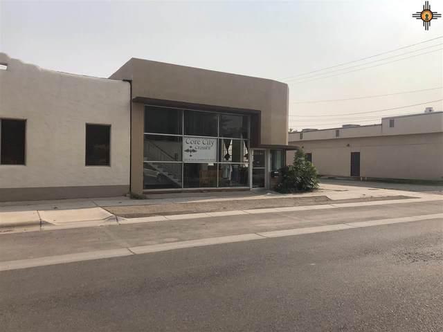 405 W Fox Street, Carlsbad, NM 88220 (MLS #20204160) :: Rafter Cross Realty