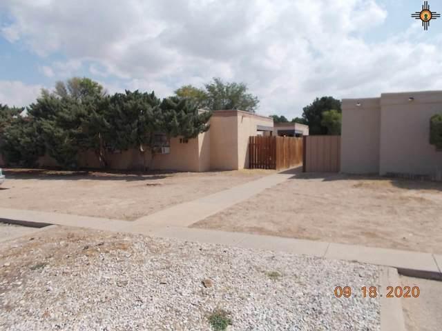 710 Tierra Del Sol, Carlsbad, NM 88220 (MLS #20204235) :: Rafter Cross Realty