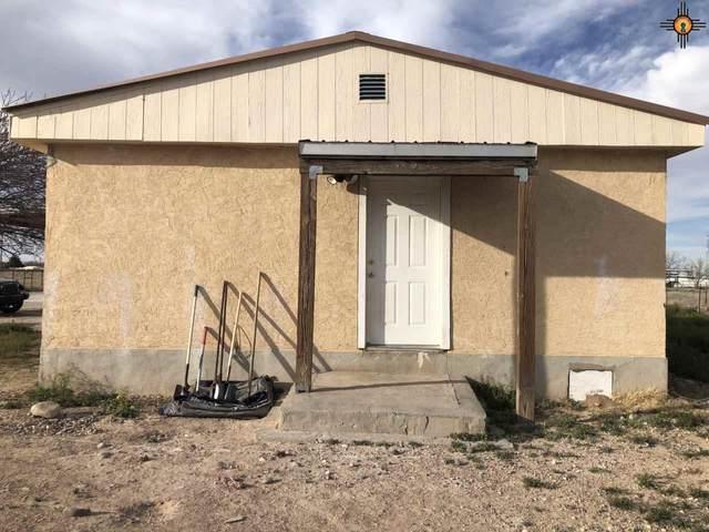 15 Short Track Ln, Artesia, NM 88210 (MLS #20204311) :: Rafter Cross Realty