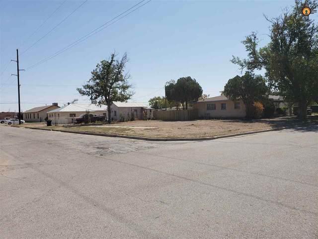 511 W Tansill Street, Carlsbad, NM 88220 (MLS #20204390) :: Rafter Cross Realty