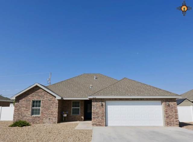 2116 Mockingbird, Portales, NM 88130 (MLS #20204552) :: Rafter Cross Realty