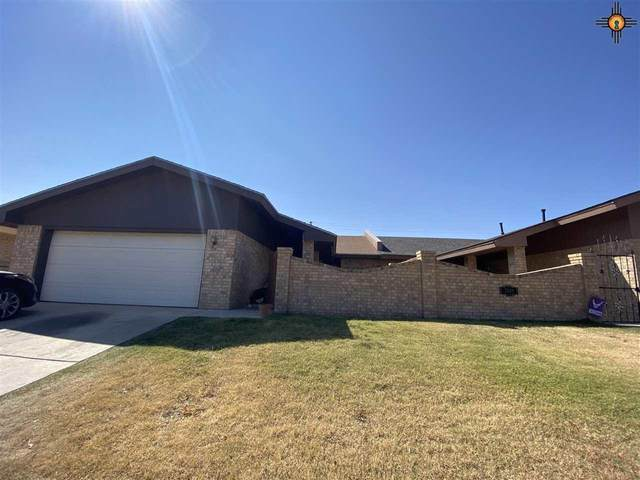 3505 N Northwest, Hobbs, NM 88240 (MLS #20204737) :: Rafter Cross Realty