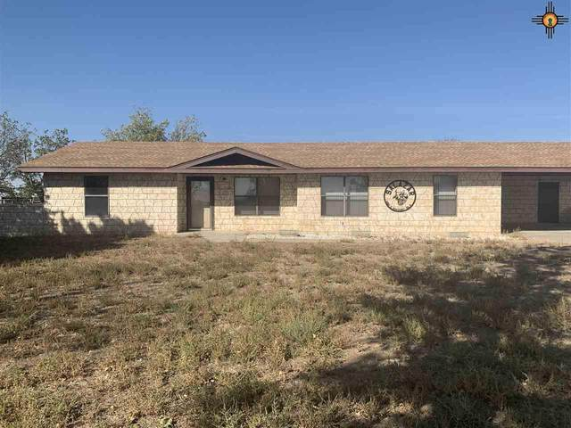 1482 S Roosevelt Road 6, Portales, NM 88130 (MLS #20204743) :: Rafter Cross Realty