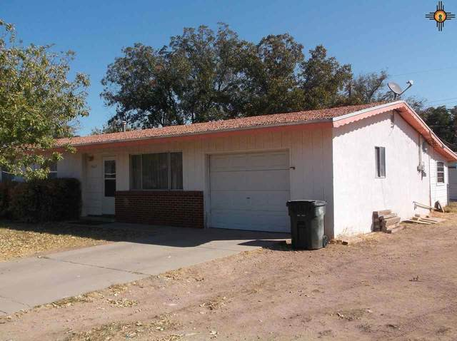 1022 Alamosa Street, Carlsbad, NM 88220 (MLS #20204748) :: Rafter Cross Realty