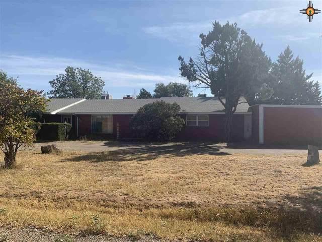 979 Gayle, Clovis, NM 88101 (MLS #20204770) :: Rafter Cross Realty