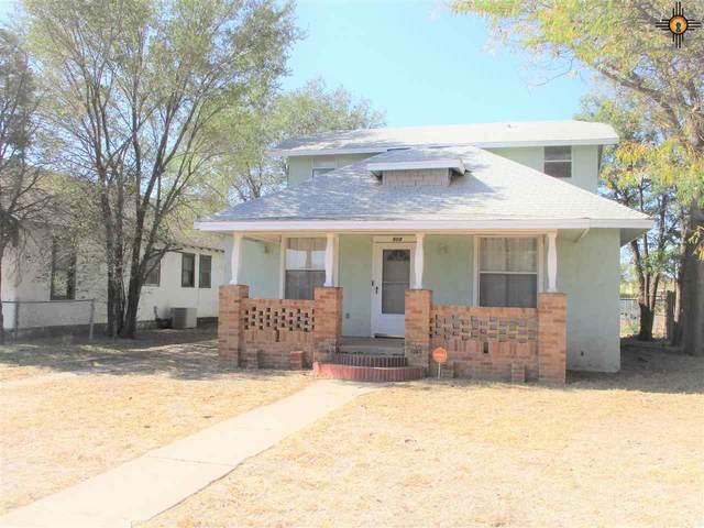 508 Axtell, Clovis, NM 88101 (MLS #20204772) :: Rafter Cross Realty