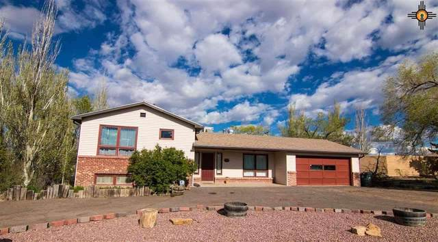 1705 Red Rock Dr, Gallup, NM 87301 (MLS #20204774) :: Rafter Cross Realty