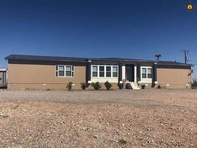 309 Crossbow Rd., Artesia, NM 88210 (MLS #20204905) :: Rafter Cross Realty