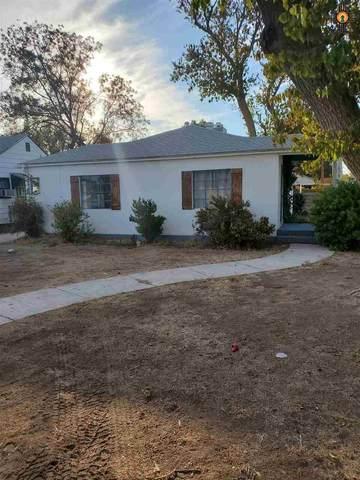 1023 N Mesa Street, Carlsbad, NM 88220 (MLS #20205018) :: Rafter Cross Realty