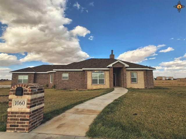1060 Curry Road 13, Clovis, NM 88101 (MLS #20205085) :: Rafter Cross Realty