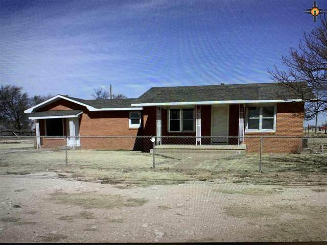 1708 W Fir, Portales, NM 88130 (MLS #20205116) :: Rafter Cross Realty