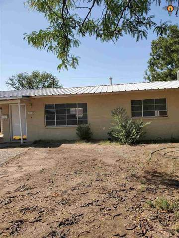 1012 S Union, Roswell, NM 88203 (MLS #20205412) :: Rafter Cross Realty