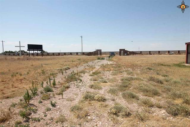 400 60/70/84, Texico, NM 88135 (MLS #20205546) :: Rafter Cross Realty