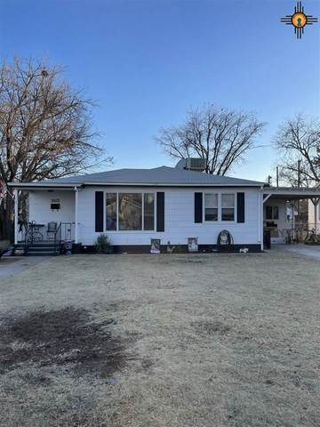305 Rosedale Street, Carlsbad, NM 88220 (MLS #20205556) :: Rafter Cross Realty