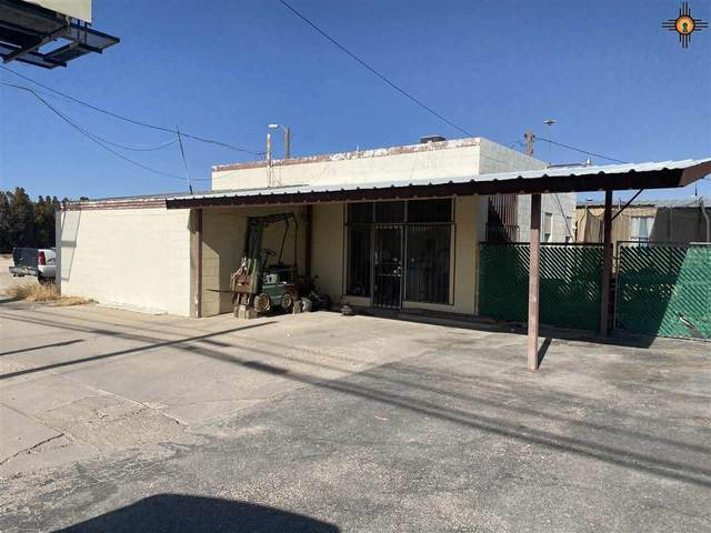 2702 W Marland Blvd., Hobbs, NM 88240 (MLS #20205757) :: Rafter Cross Realty