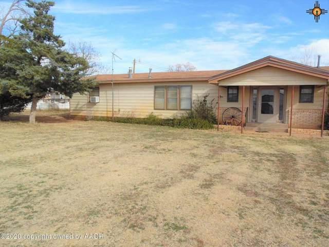 9006 Loop 540, Logan, NM 88426 (MLS #20210185) :: Rafter Cross Realty