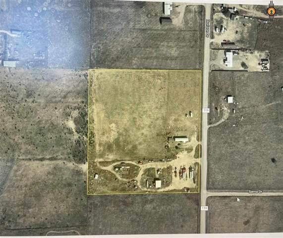2311 Horizon Dr, Lovington, NM 88260 (MLS #20210199) :: Rafter Cross Realty