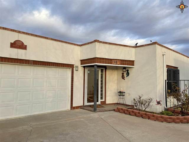 807 Colonial Court, Carlsbad, NM 88220 (MLS #20210305) :: Rafter Cross Realty