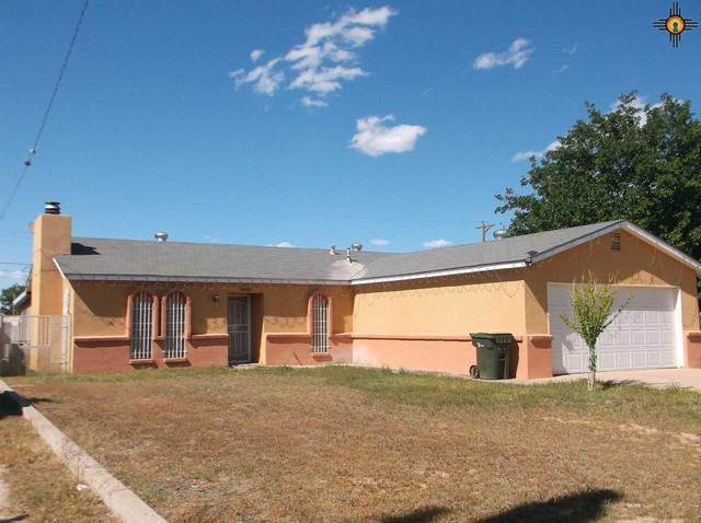 406 Sunnyview Avenue, Carlsbad, NM 88220 (MLS #20210467) :: Rafter Cross Realty