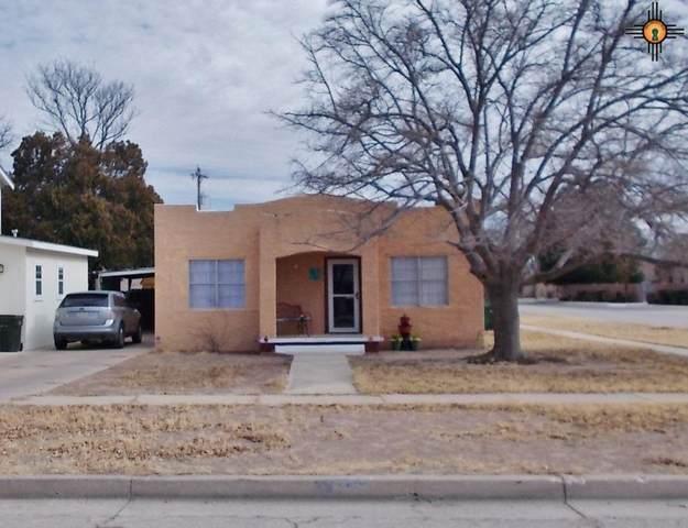 302 N Mesquite Street, Carlsbad, NM 88220 (MLS #20210534) :: Rafter Cross Realty