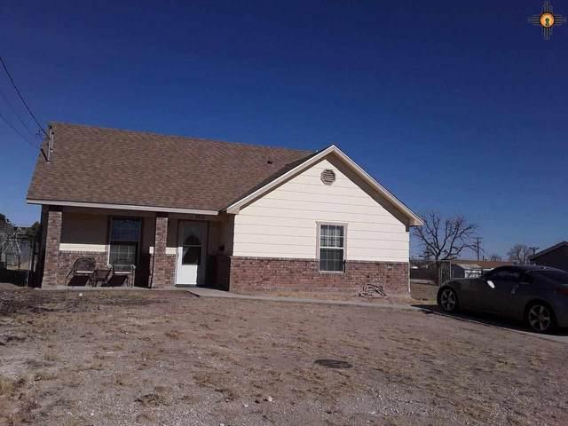 2512 Wyoming Street, Carlsbad, NM 88220 (MLS #20210562) :: Rafter Cross Realty
