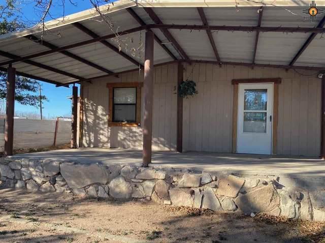 4024 W Texas St, Carlsbad, NM 88220 (MLS #20210569) :: Rafter Cross Realty