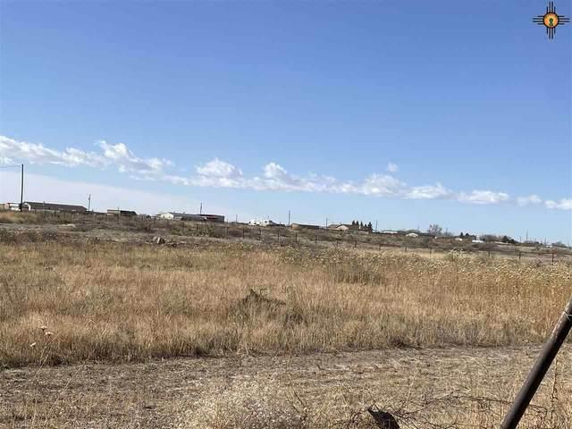 Lot 19 Heath Street Rural, Artesia, NM 88210 (MLS #20210602) :: Rafter Cross Realty