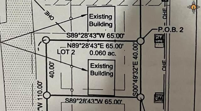 1005 N Leech, Hobbs, NM 88240 (MLS #20210671) :: Rafter Cross Realty