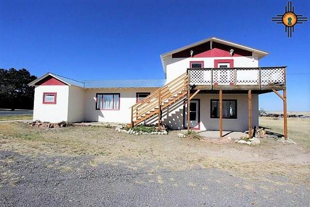 517 Broadway, Des Moines, NM 88418 (MLS #20210716) :: The Bridges Team with Keller Williams Realty