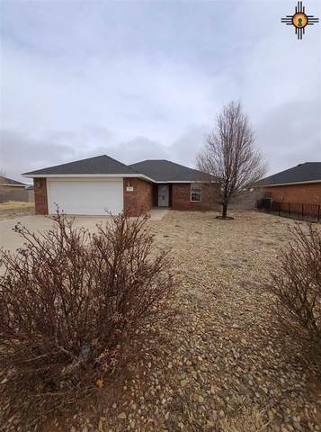 805 Almond Tree Ln, Clovis, NM 88101 (MLS #20210780) :: Rafter Cross Realty