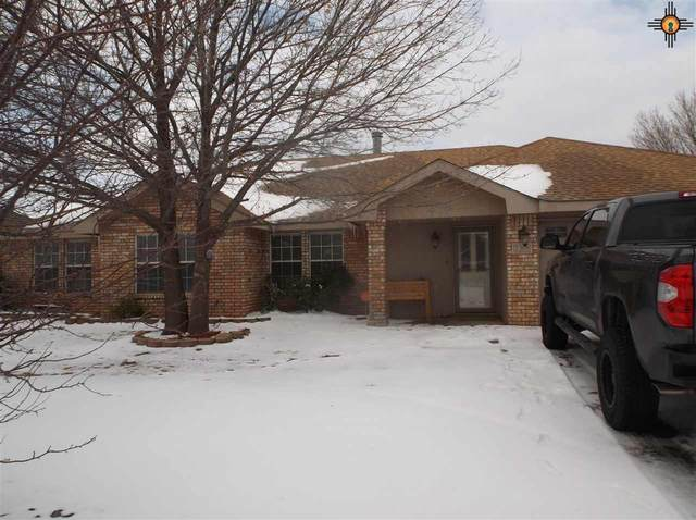 2308 Northglen, Clovis, NM 88101 (MLS #20210814) :: Rafter Cross Realty