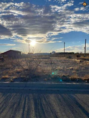 N of 204 S 37th St, Artesia, NM 88210 (MLS #20211025) :: Rafter Cross Realty