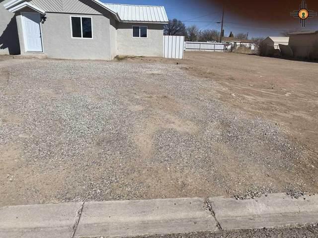 1116 W Washington, Artesia, NM 88210 (MLS #20211040) :: Rafter Cross Realty
