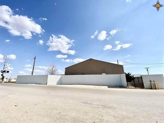 1004 S Cottonwood, Carlsbad, NM 88220 (MLS #20211046) :: Rafter Cross Realty