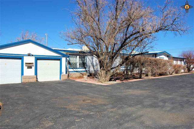 11/13 Alpha, Gallup, NM 87301 (MLS #20211139) :: The Bridges Team with Keller Williams Realty