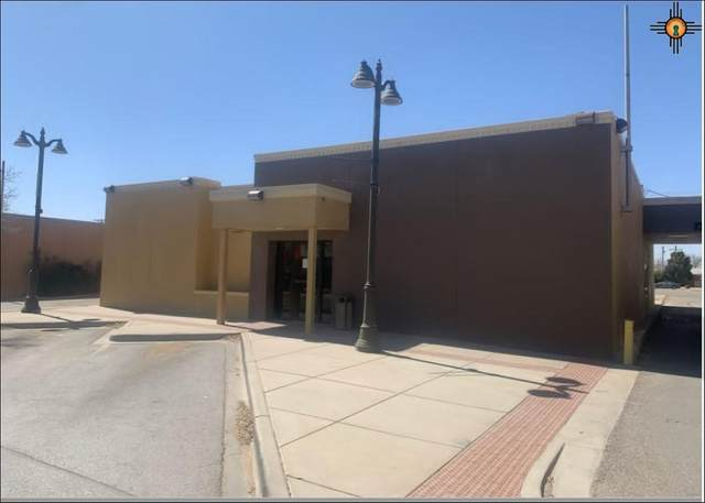 911 Main, Eunice, NM 88231 (MLS #20211375) :: Rafter Cross Realty