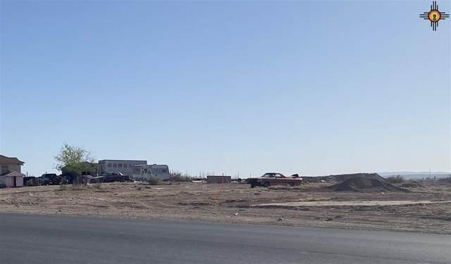 2511 Boyd Drive, Carlsbad, NM 88220 (MLS #20211778) :: Rafter Cross Realty