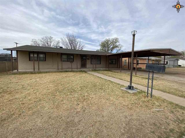 308 W Mcarthur Ave, Artesia, NM 88210 (MLS #20212071) :: Rafter Cross Realty