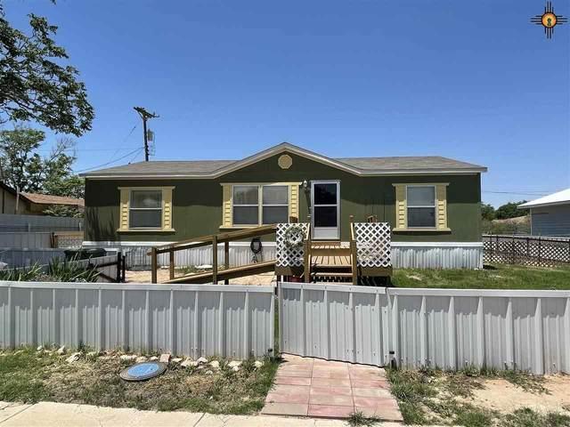 318 W Runyan Ave., Artesia, NM 88210 (MLS #20213118) :: Rafter Cross Realty