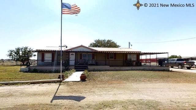 8929 N Pool St., Hobbs, NM 88242 (MLS #20213216) :: Rafter Cross Realty