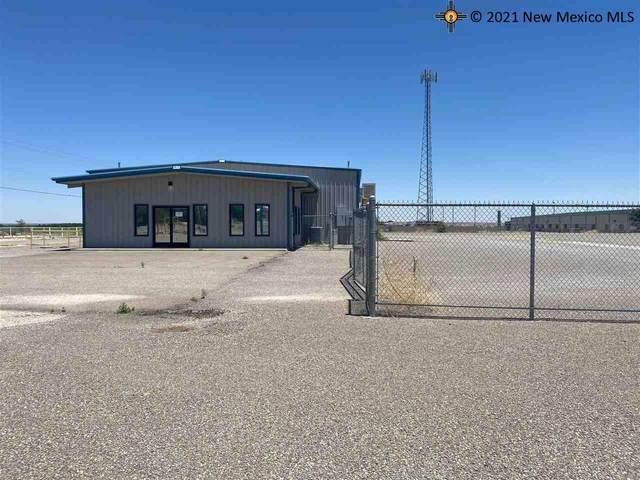 3 Blevins, Artesia, NM 88210 (MLS #20213256) :: Rafter Cross Realty