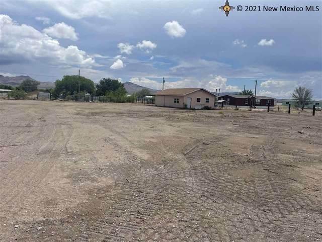 428 Granite, Caballo, NM 87931 (MLS #20213671) :: The Bridges Team with Keller Williams Realty