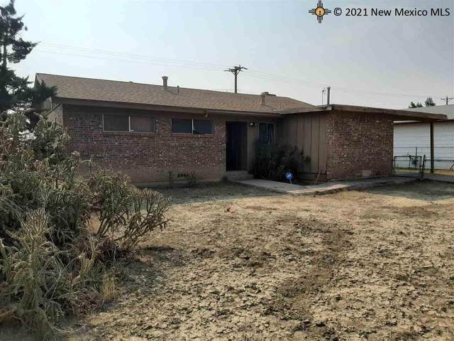 402 Stagecoach Road, Gallup, NM 87301 (MLS #20213739) :: The Bridges Team with Keller Williams Realty